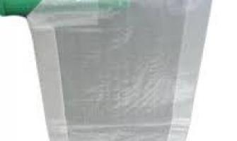 Distribuidor de sacos valvulados
