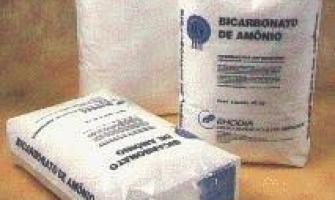 Embalagens de polietileno para alimentos